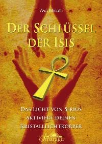 Cover Der Schlüssel der Isis