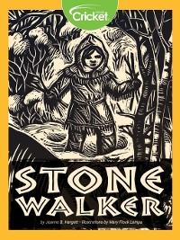 Cover Stone Walker