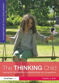 Cover Thinking Child