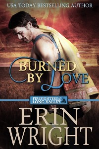 Cover Burned by Love