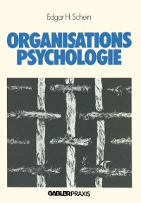 Cover Organisationspsychologie