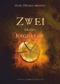 Cover Zwei gegen Ragnarøk