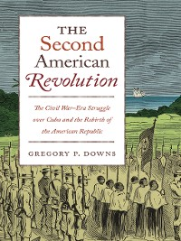 Cover The Second American Revolution
