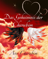 Cover Das Geheimnis der Cherubim