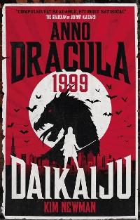 Cover Anno Dracula 1999: Daikaiju