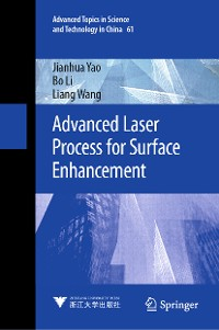 Cover Advanced Laser Process for Surface Enhancement