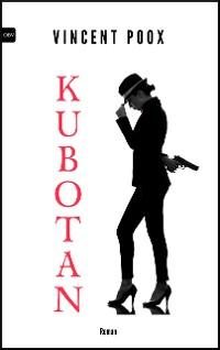 Cover Kubotan