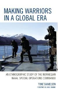 Cover Making Warriors in a Global Era