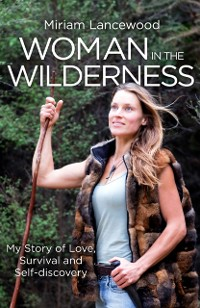 Cover Woman in the Wilderness