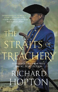 Cover The Straits of Treachery