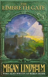 Cover Limbreth Gate (The Ki and Vandien Quartet, Book 3)