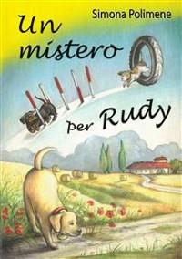Cover Un mistero per Rudy
