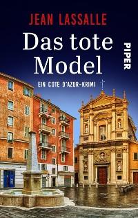 Cover Das tote Model