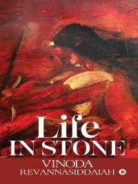 Cover LIFE IN STONE