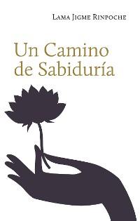 Cover Un Camino de Sabiduría
