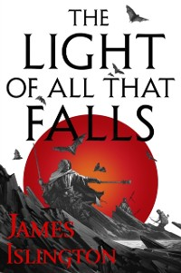 Cover Light of All That Falls