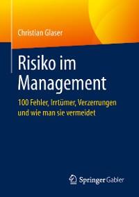 Cover Risiko im Management
