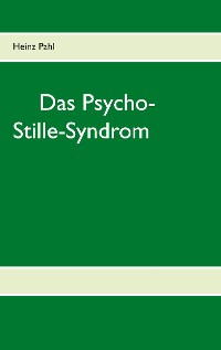 Cover Das Psycho-Stille-Syndrom