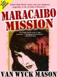 Cover Maracaibo Mission