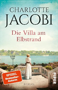 Cover Die Villa am Elbstrand