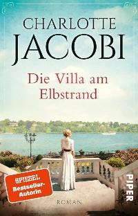 Cover Die Villa am Elbstrand