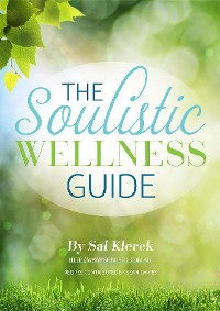 Cover The Soulistic Wellness Guide