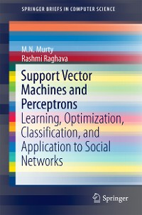 Cover Support Vector Machines and Perceptrons