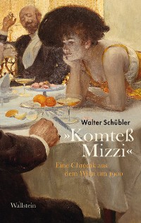 "Cover ""Komteß Mizzi"""