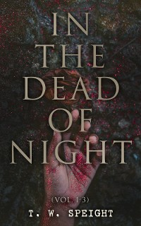 Cover In the Dead of Night (Vol. 1-3)
