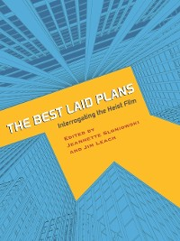 Cover The Best Laid Plans