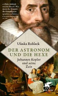 Cover Der Astronom und die Hexe