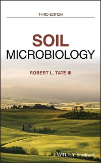 Cover Soil Microbiology