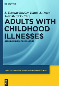 Cover Adults with Childhood Illnesses