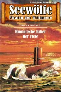 Cover Seewölfe - Piraten der Weltmeere 486