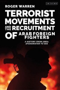 Cover Terrorist Movements and the Recruitment of Arab Foreign Fighters