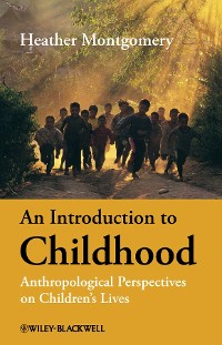 Cover An Introduction to Childhood