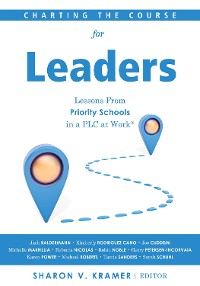 Cover Charting the Course for Leaders