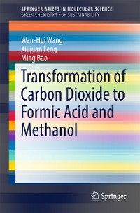 Cover Transformation of Carbon Dioxide to Formic Acid and Methanol