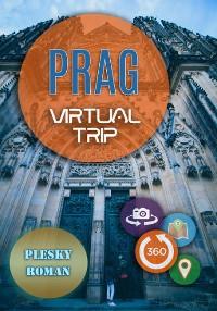 Cover Prag – Virtual Trip