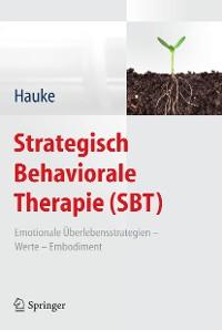 Cover Strategisch Behaviorale Therapie (SBT)