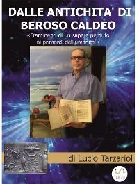 Cover Dalle antichità di Beroso Caldeo