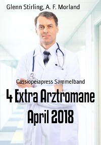 Cover 4 Extra Arztromane April 2018