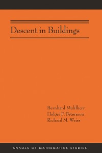 Cover Descent in Buildings (AM-190)