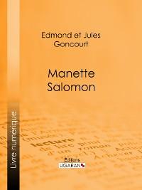 Cover Manette Salomon