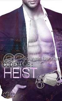 Cover Codename: Heist