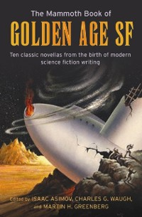 Cover Mammoth Book of Golden Age