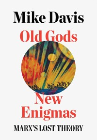 Cover Old Gods, New Enigmas