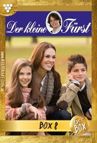 Cover Der kleine Fürst Jubiläumsbox 8 – Adelsroman