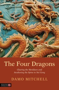 Cover The Four Dragons