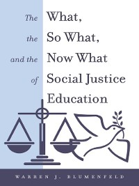 Cover The What, the So What, and the Now What of Social Justice Education